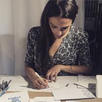 andy-audreymalfione-visuel1 - Audrey Malfione