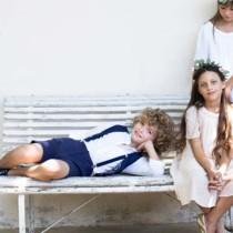 Les-petits-Inclassables-Robes-ceremonie-Costume-cortege - B2B Les petits Inclassables