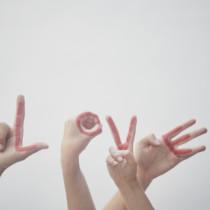 Love - site - Ten Past Eleven - marjorie leboucq