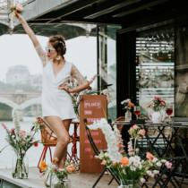 Pierre Atelier / Paris wedding photographer / photographe mariag