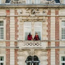 theweddies-mariage-royal-chateau-bouffemont-soufigraphe-293 - The Weddies